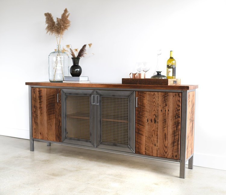 Quality Furniture Makers: Quality Custom Furniture Made Right Here In The USA